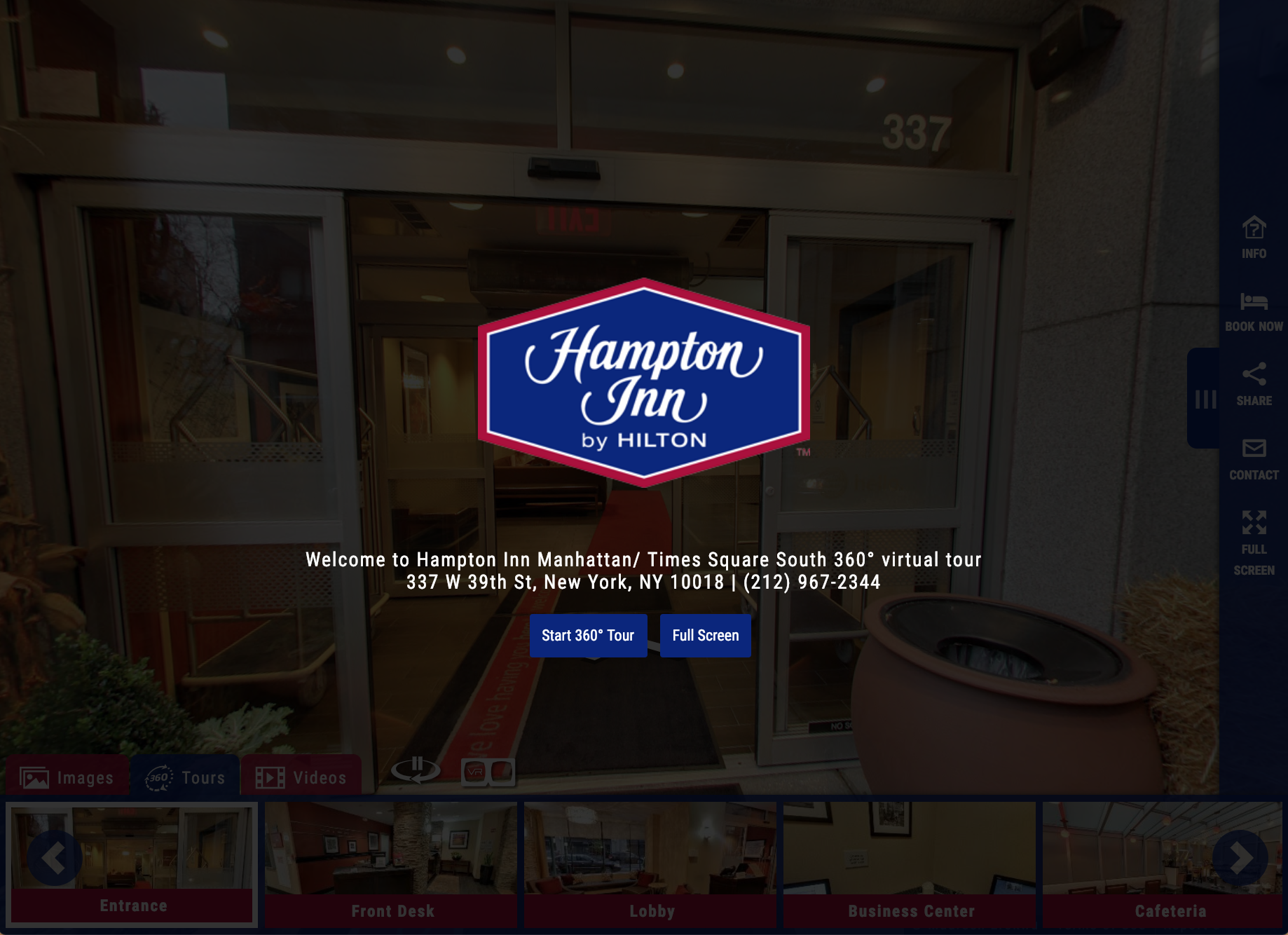 Hamtpon Inn by Hilton - New York.png