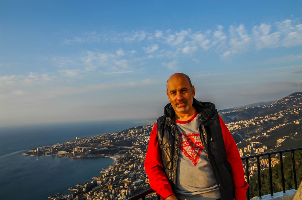 One Man's Mission to Bring Digital Marketing to the Middle East