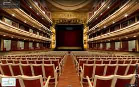 June 2019  Teatro de la Zarzuela